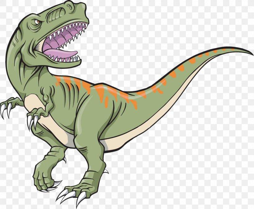 Tyrannosaurus Rex Stegosaurus Dinosaur Clip Art, PNG.