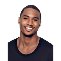 Download Trey Songz Free PNG photo images and clipart.