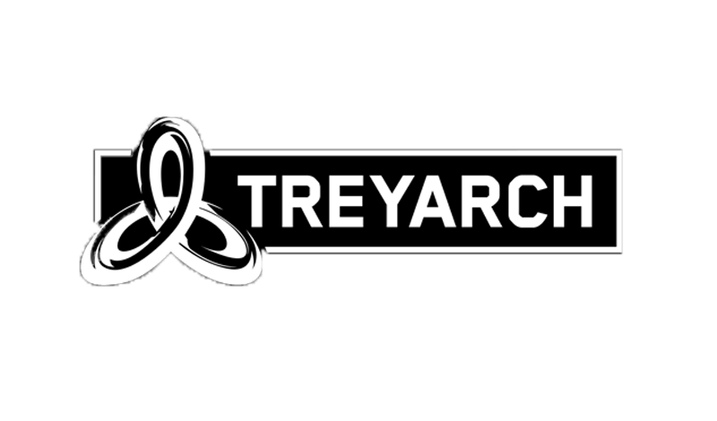 Treyarch Logo.