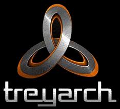Treyarch logo png 2 » PNG Image.