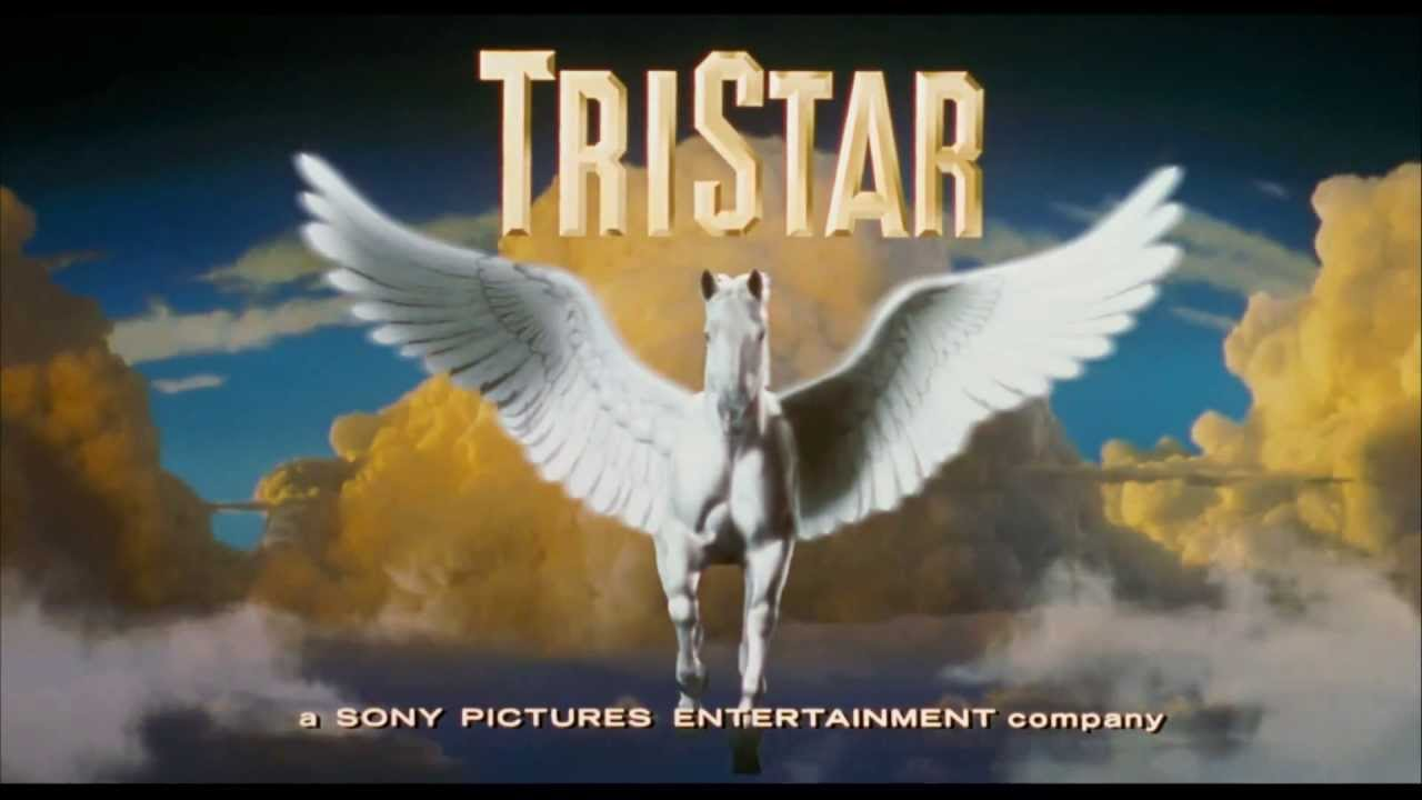 TriStar Pictures Logo.