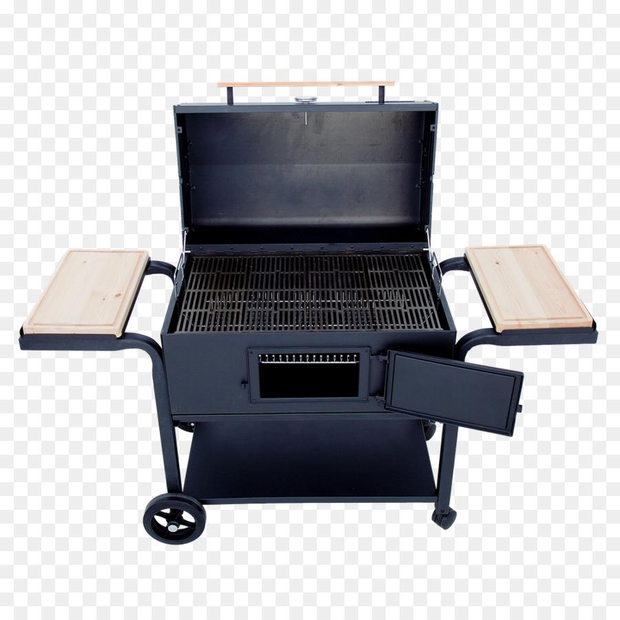 Barbecue Char.