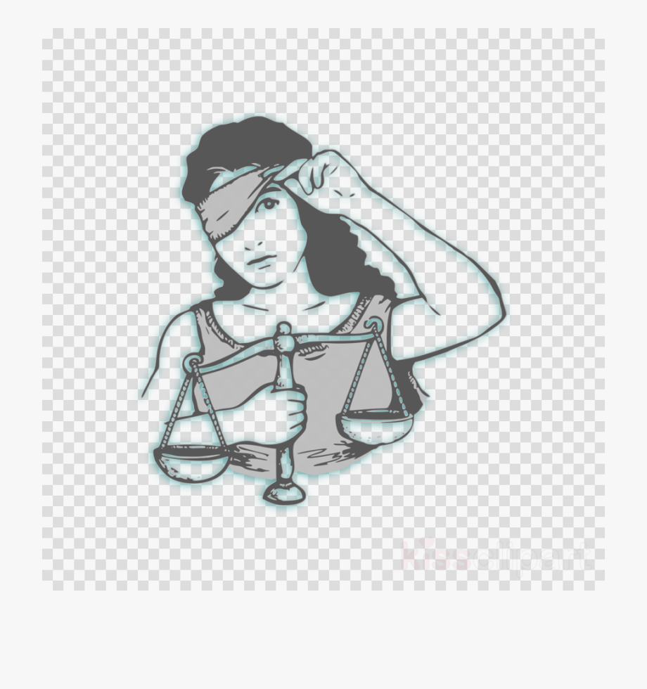Drawing Blind Clipart Black White.