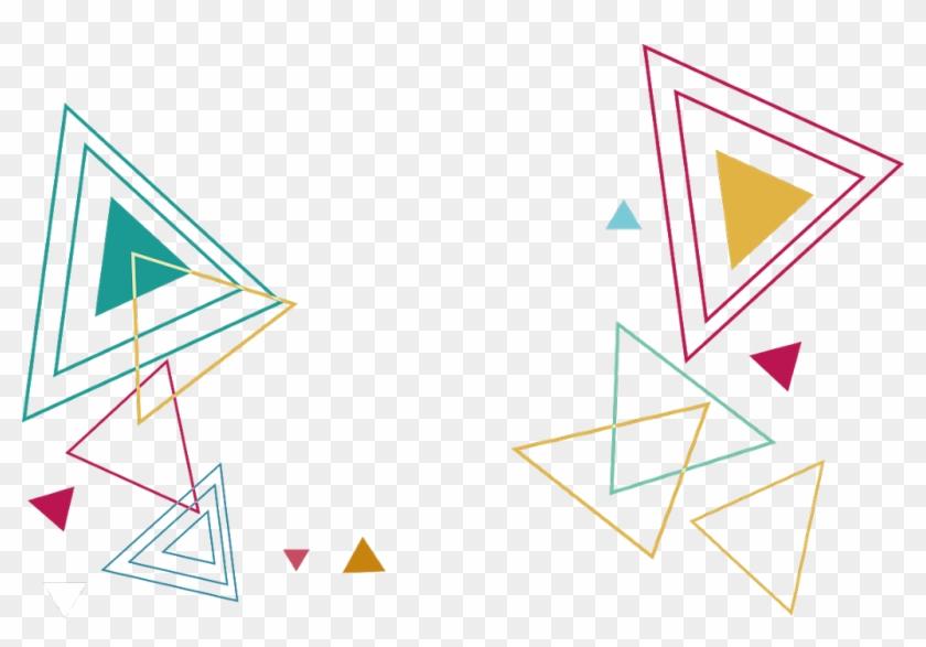triangles #background #geometric #decor #geometricshapes.