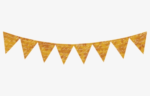 Free Triangle Banner Clip Art with No Background , Page 2.