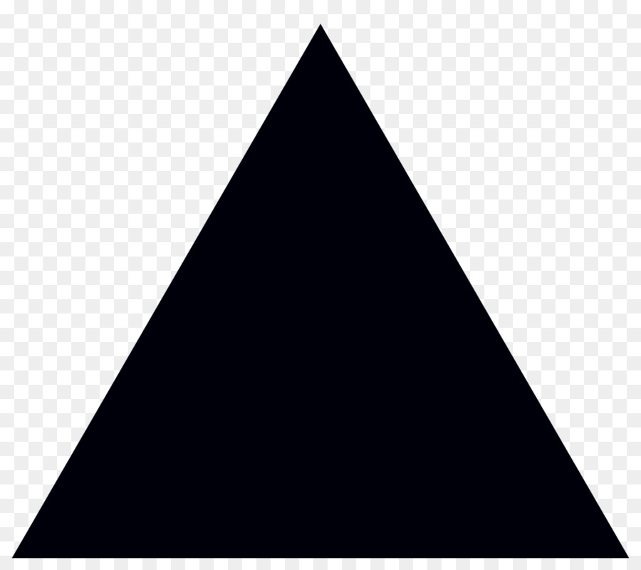 Triangle.png & Free Triangle..png Transparent Images #40336.