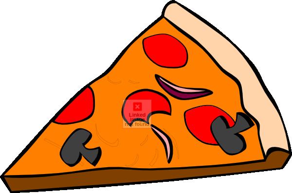 Pizza Project Clip Art at Clker.com.