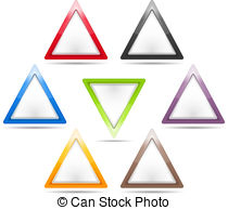 Triangle Clip Art and Stock Illustrations. 181,431 Triangle EPS.