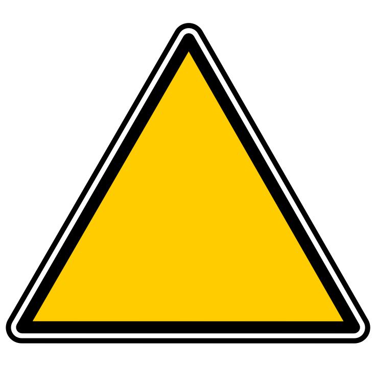 Triangle Clip Art Free.