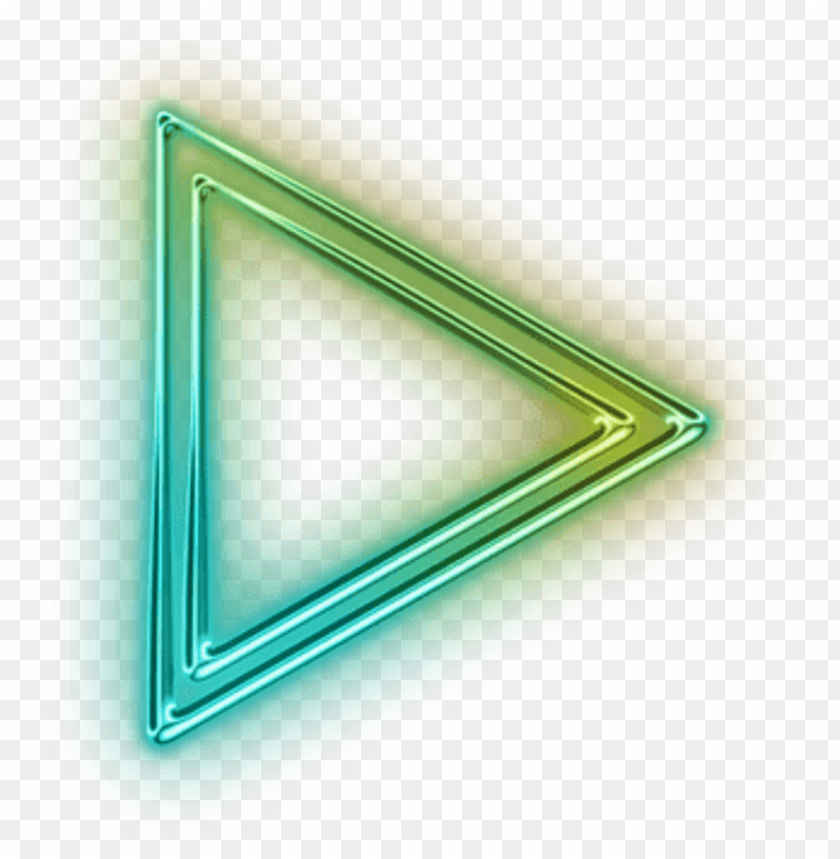 eon triangulo tumblr triangle translucent PNG image with.