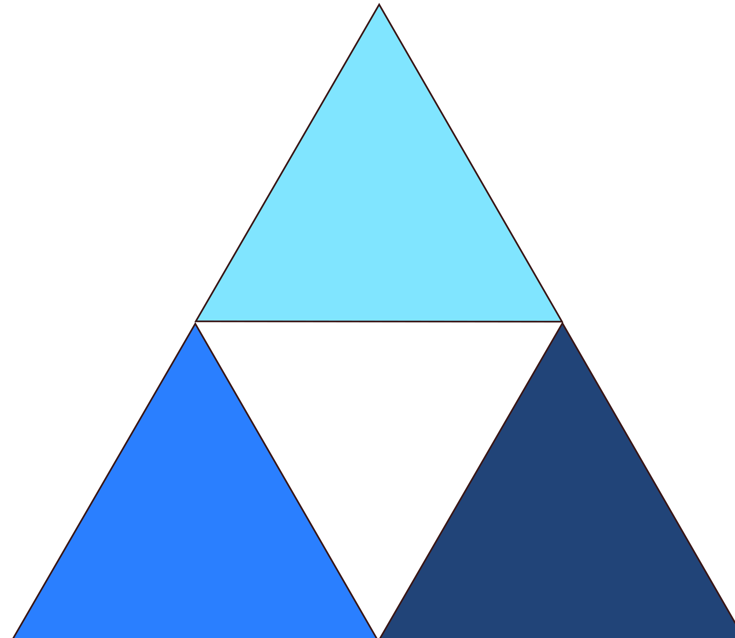 Triangulos png 4 » PNG Image.