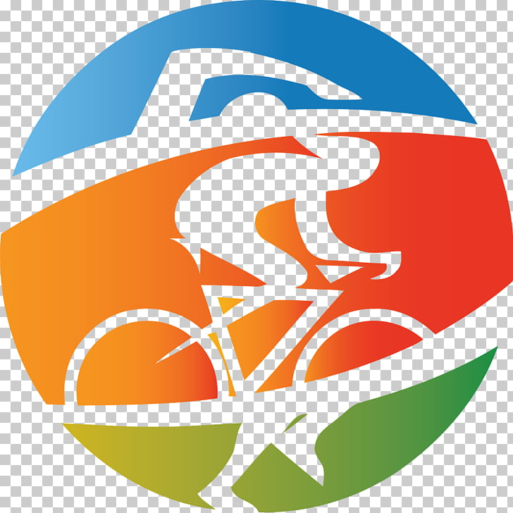 Triathlon Logo Sport Swimming Training, 微商logo PNG clipart.