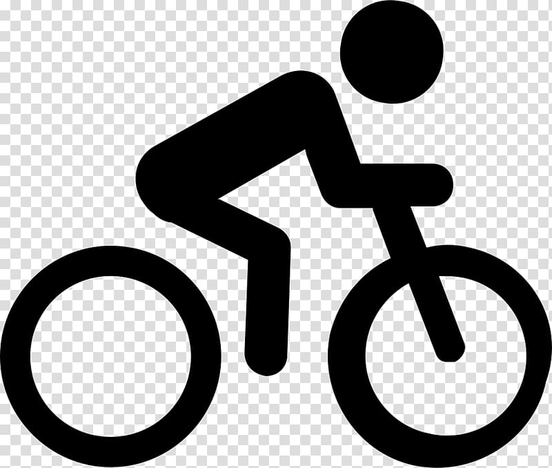 Triathlon Cycling Computer Icons Sport , cycling transparent.