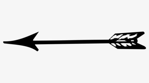 Tribal Arrow Clipart.