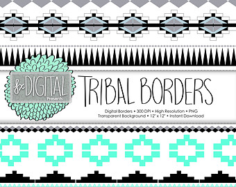 Free Tribal Frame Cliparts, Download Free Clip Art, Free.