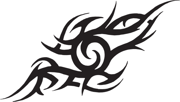 Tribal Tattoos PNG Transparent Tribal Tattoos.PNG Images.