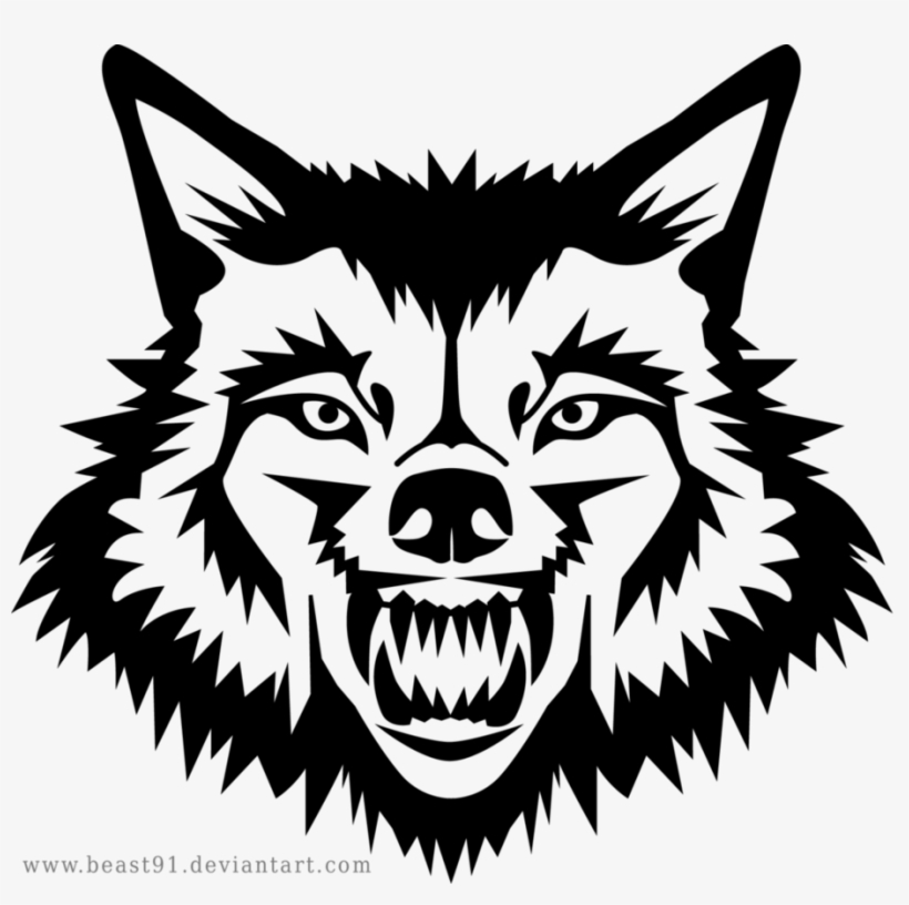 Tribal Wolf Png (61+ images).