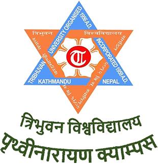 Prithivi Narayan Campus.