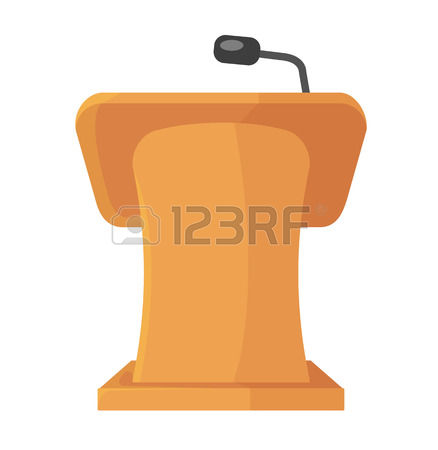 3,509 Tribune Cliparts, Stock Vector And Royalty Free Tribune.