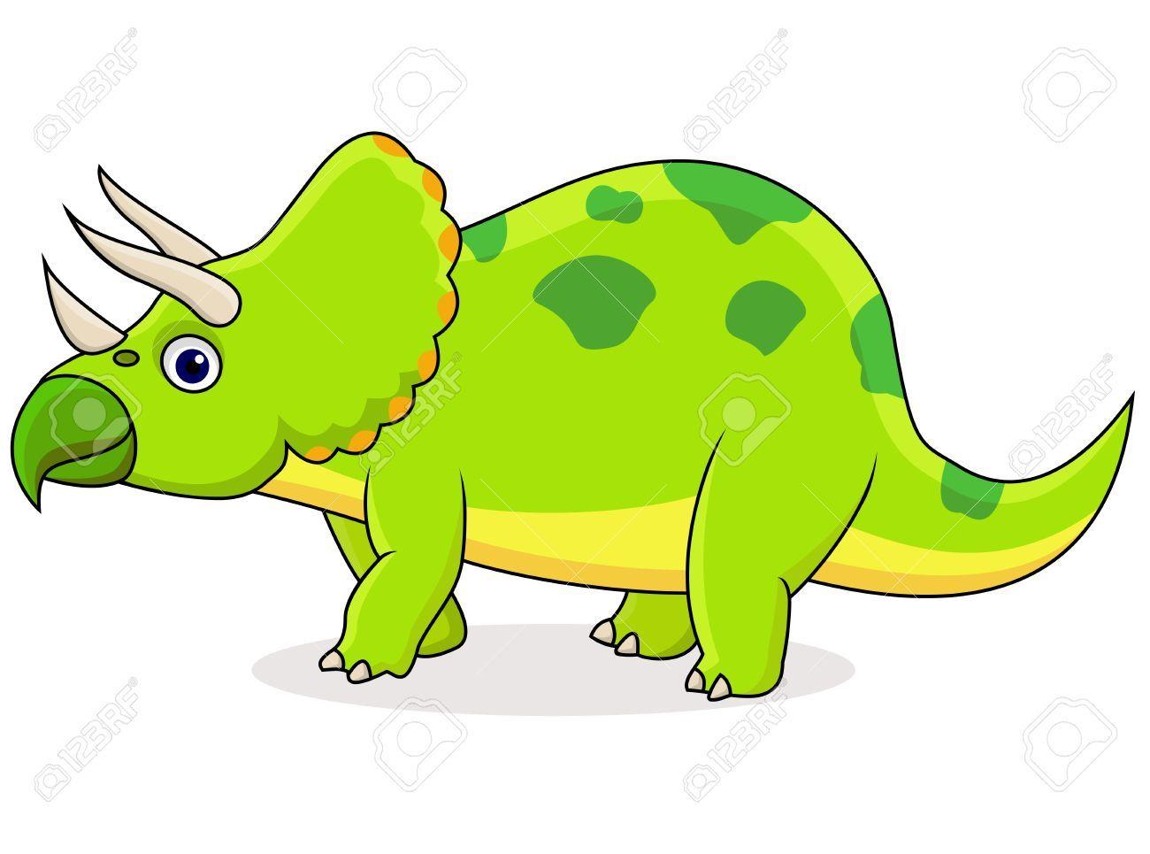 Triceratops clipart » Clipart Portal.