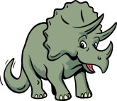"""Search Results for """"Triceratops"""" ( 7 found )."""