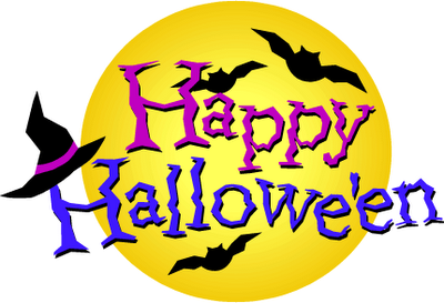 Best Trick Or Treat Clipart #22707.