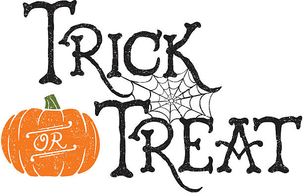 Trick or treat clipart 1 » Clipart Station.
