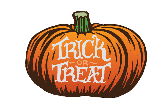Download Trick Or Treat PNG Image.