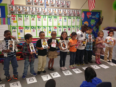 Chalk Talk: A Kindergarten Blog: 10 Trick.