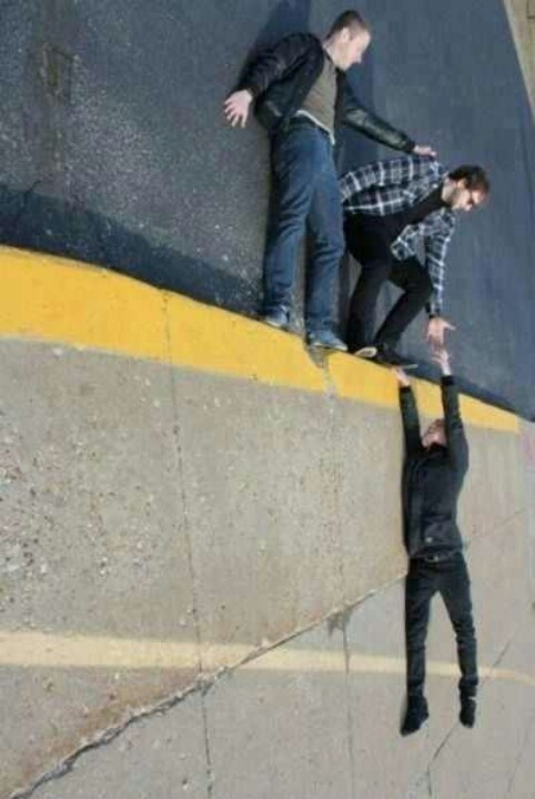 17 Best images about trick photography on Pinterest.