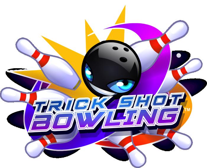Trick Shot Bowling.