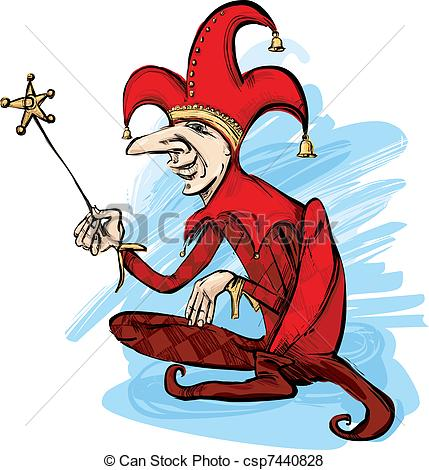 Trickster Clip Art and Stock Illustrations. 249 Trickster EPS.