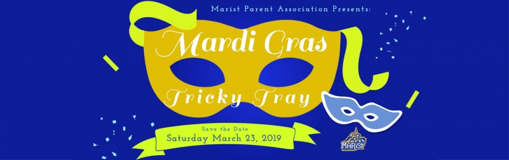 Marist Tricky Tray :: Marist High School.