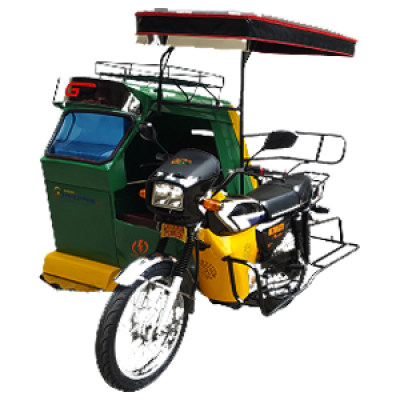 Tricycle PNG.