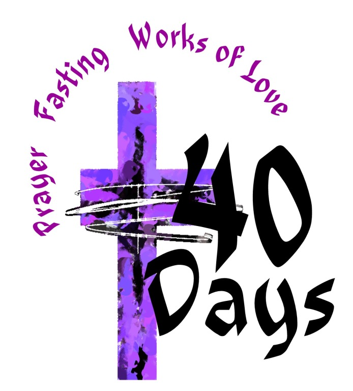Lent/Triduum/Easter.