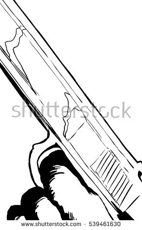 Trigger Finger Stock Photos, Royalty.