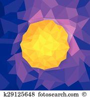 Trigonal Clipart and Illustration. 86 trigonal clip art vector EPS.