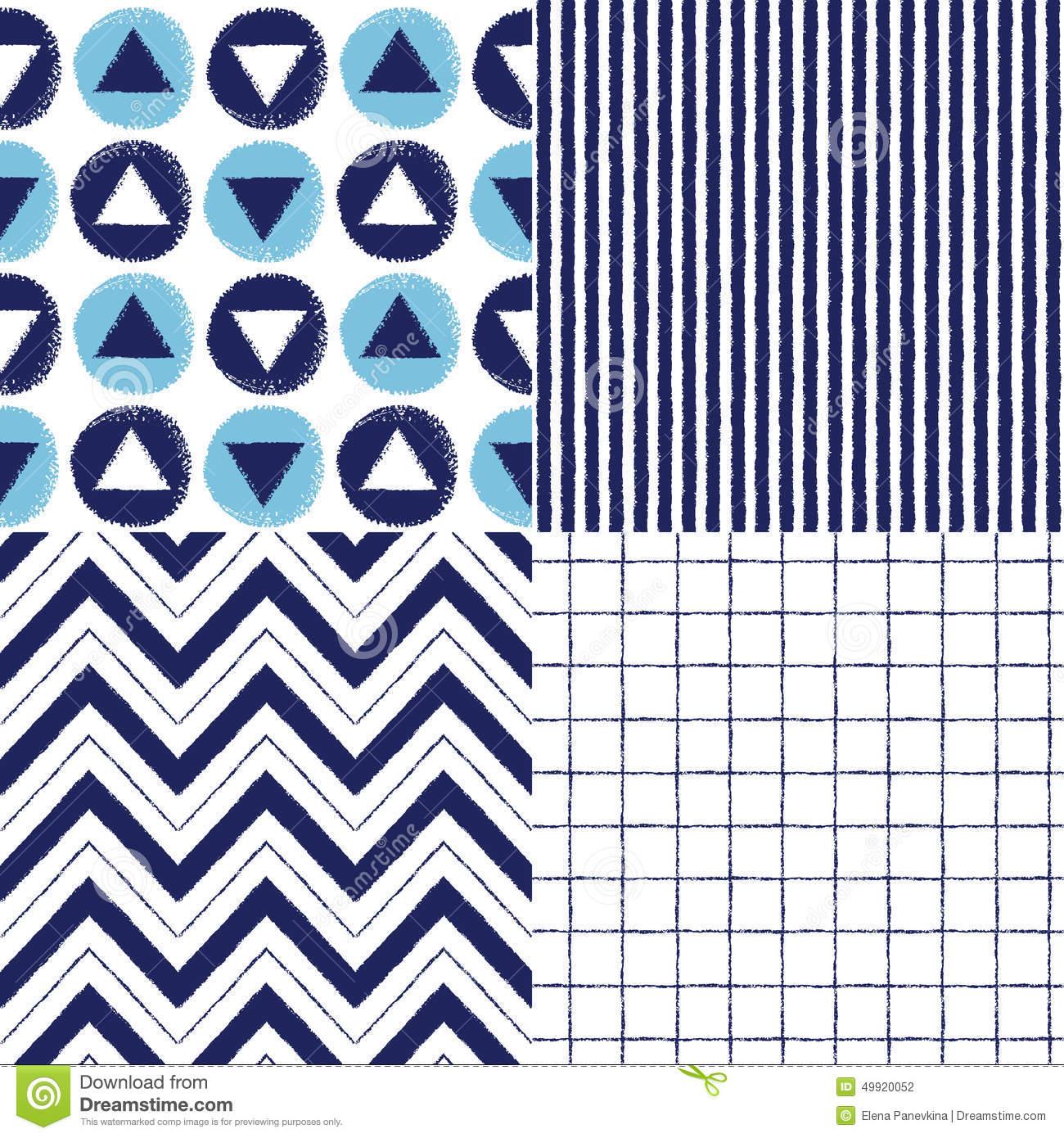Trigonal Stock Illustrations.