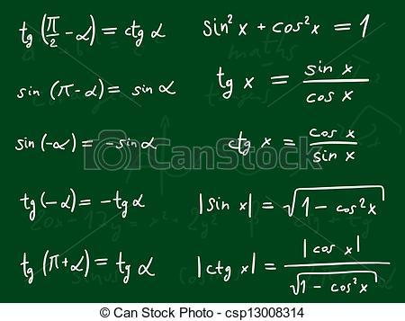 Trigonometry Vector Clip Art Illustrations. 1,144 Trigonometry.