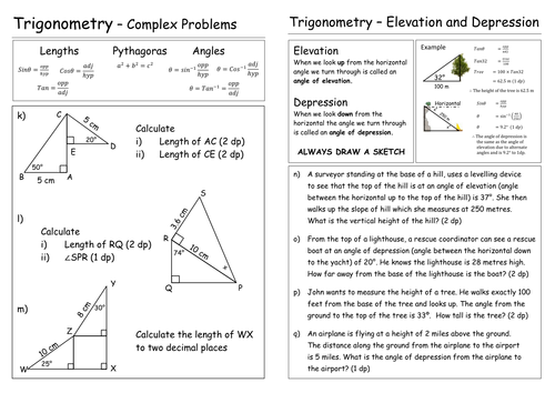 trigonometry and submitted assignment To submit trigonometric functions assignment click here following are some of the topics in trigonometry in which we provide help: trigonometry angles.