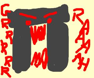 Rage Trilithon.
