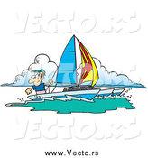 Royalty Free Sailing Stock Designs.