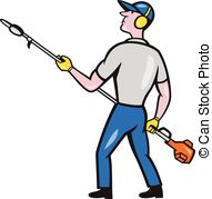 Hedge trimmer Clip Art and Stock Illustrations. 69 Hedge trimmer.