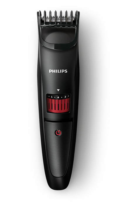 Beardtrimmer series 3000 beard and stubble trimmer.