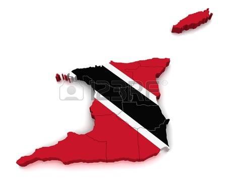 263 Republic Of Trinidad And Tobago Cliparts, Stock Vector And.