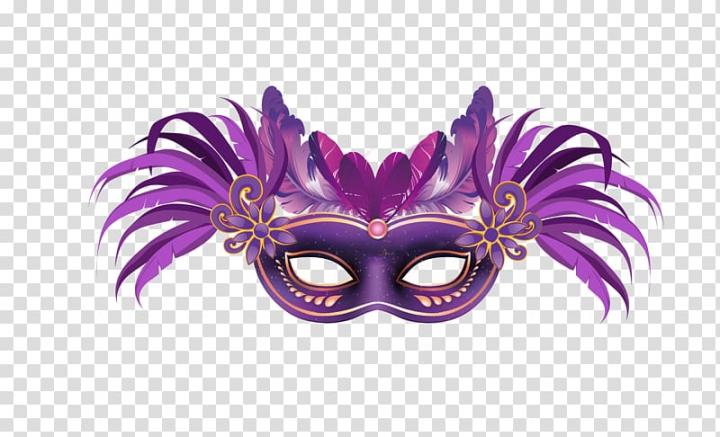 Venice Carnival Mask Masque Mardi Gras in New Orleans.