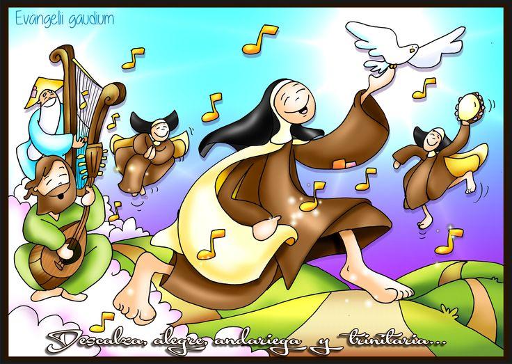 1000+ images about Teresa de Jesús on Pinterest.