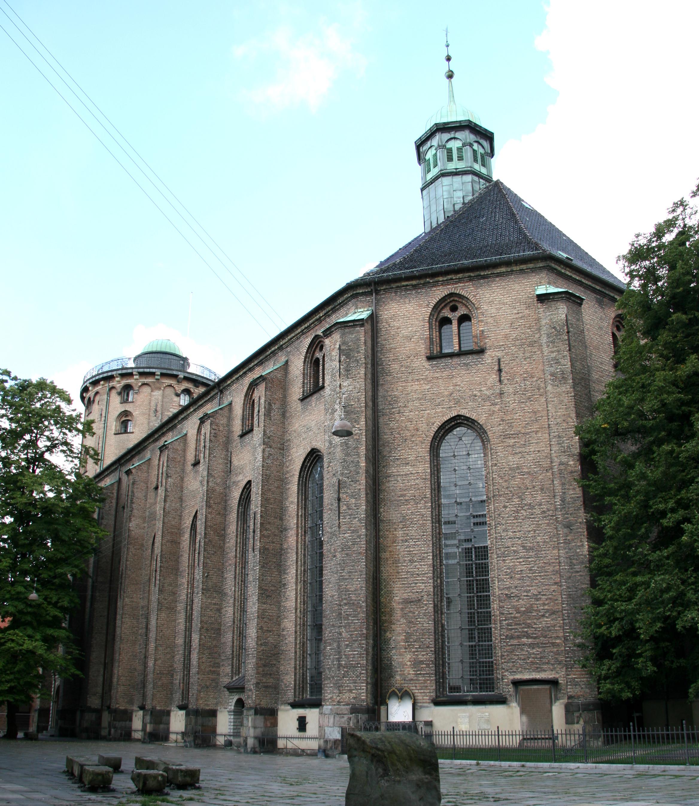 Trinitatis kirke (København).