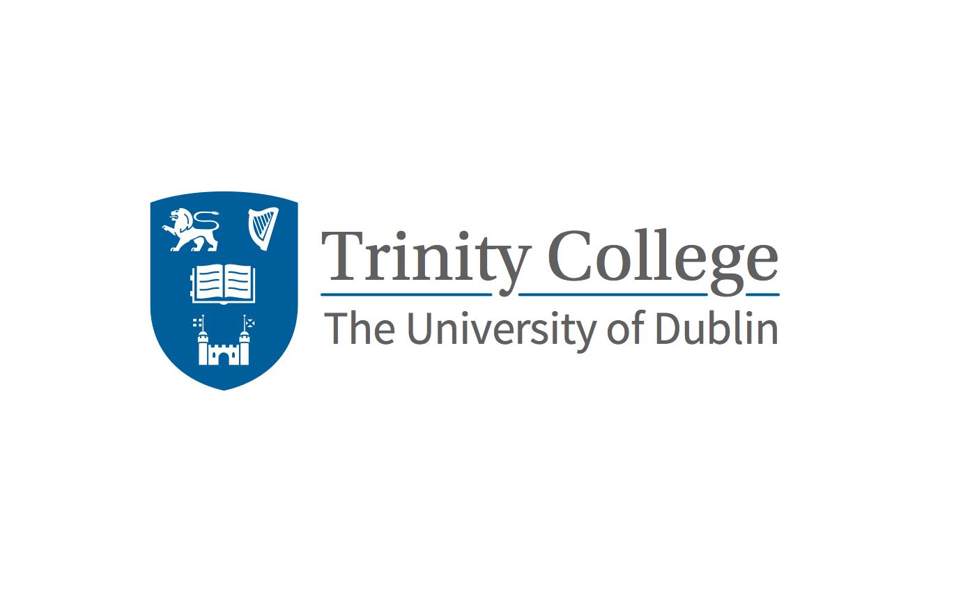 Trinity college Logos.