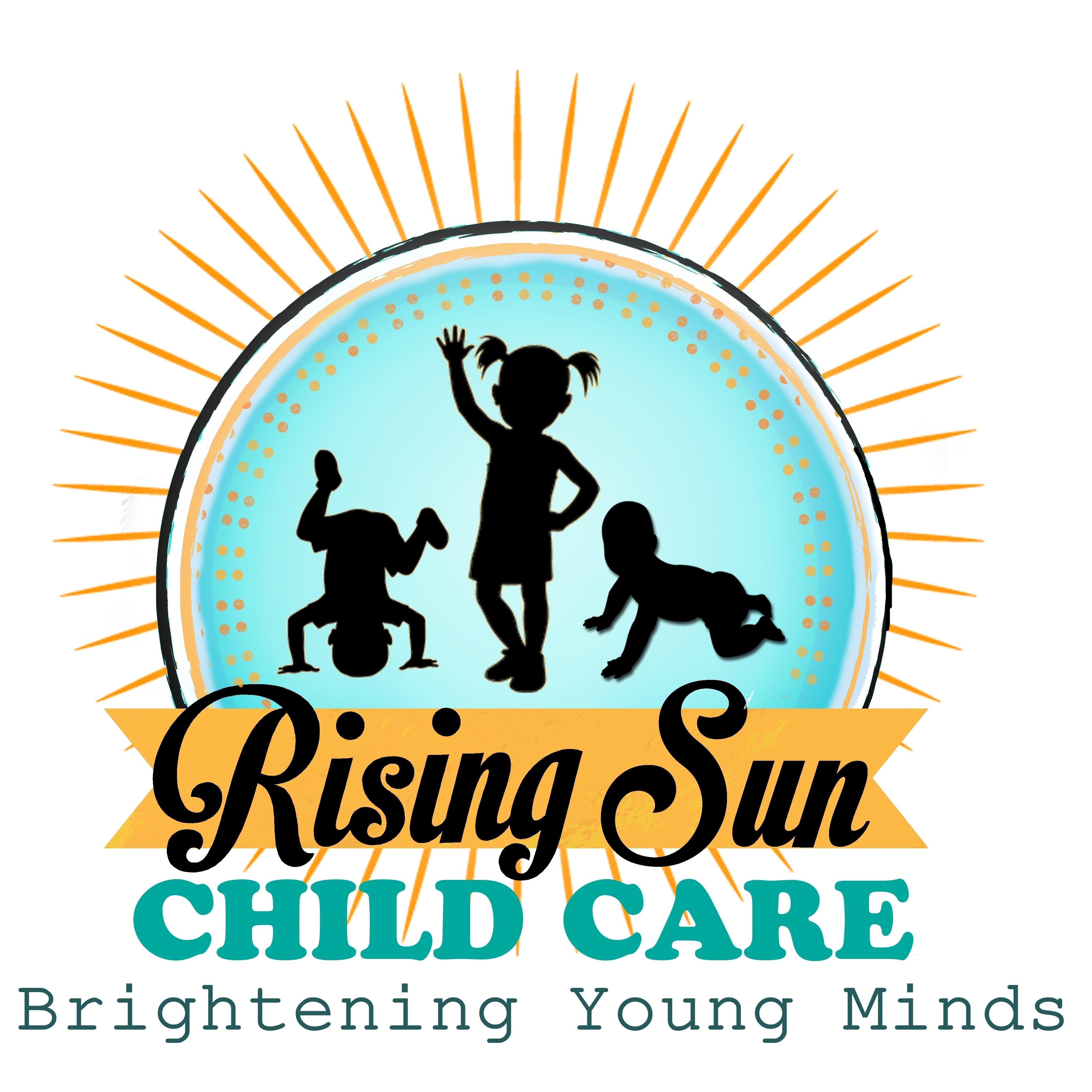 Rising Sun Child Care.